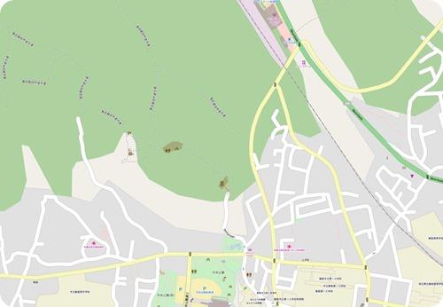 オープンストリートマップ