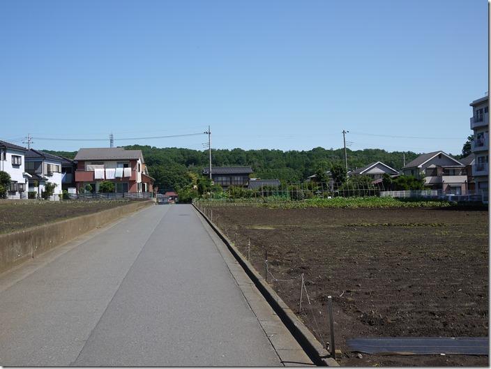 東飯能から宮沢湖へ